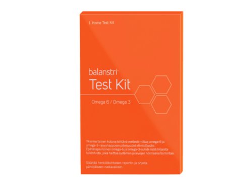 Balanstri test kit